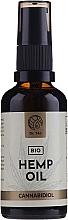 Натуральное конопляное масло - Dr. T&J Bio Oil — фото N2