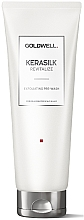Parfumuri și produse cosmetice Scrub pentru scalp - Goldwell Kerasilk Revitalize Exfoliating Pre-Wash