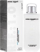 Parfumuri și produse cosmetice Lapte pentru față - Aura Chaké Cleansing Milk Antiradicalaire