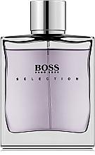 Parfumuri și produse cosmetice Hugo Boss Boss Selection - Apă de toaletă