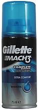 Parfumuri și produse cosmetice Gel de ras - Gillette Mach 3 Extra Comfort Shaving Gel