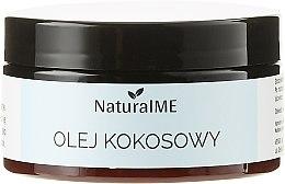 Parfumuri și produse cosmetice Масло кококсовое - NaturalME