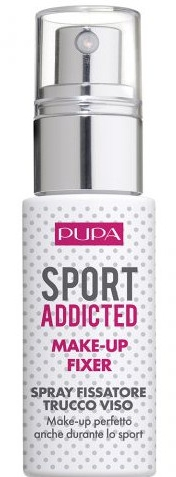 Fixator de machiaj - Pupa Sport Addicted Make Up Fixer