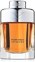 Духи, Парфюмерия, косметика Bentley Bentley for Men Intense - Парфюмированная вода