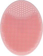 Parfumuri și produse cosmetice Perie de silicon pentru față, 30628 - Top Choice