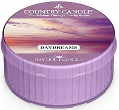 Parfumuri și produse cosmetice Lumânare aromată - Country Candle Daydreams