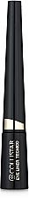Parfumuri și produse cosmetice Eyeliner - Collistar Tecnico Eye Liner