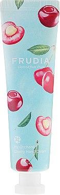 Cremă nutritivă pentru mâini - Frudia My Orchard Cherry Hand Cream — Imagine N1