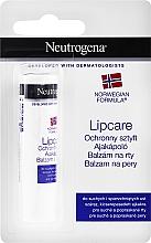 Parfumuri și produse cosmetice Ruj de buze protector - Neutrogena Norwegian Formula Lipcare SPF4