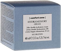 Parfumuri și produse cosmetice Cremă gel pentru față - Comfort Zone Hydramemory Cream-Gel