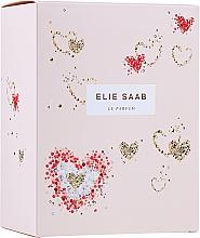Parfumuri și produse cosmetice Elie Saab Le Parfum - Set (edp/30ml + b/lot/75ml)