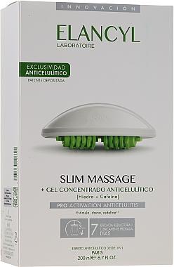 Set - Elancyl Slim Design Set (b/gel/200ml + massager/1) — Imagine N1