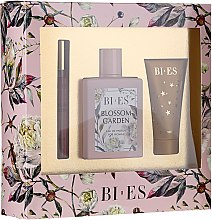 Bi-es Blossom Garden - Set (edp/100ml + sh/gel50 ml + parfum/12ml) — Imagine N1