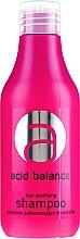 Parfumuri și produse cosmetice Șampon de păr - Stapiz Acidifying Acid Balance Shampoo