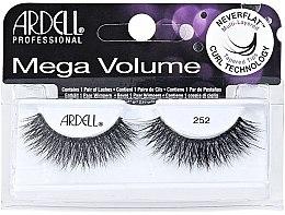 Parfumuri și produse cosmetice Extensii gene - Ardell Mega Volume 252 Black