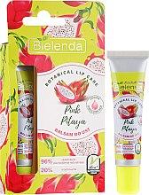 Parfumuri și produse cosmetice Balsam de buze - Bielenda Balsam Do Ust