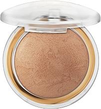 Parfumuri și produse cosmetice Pudra-highlighter - Catrice High Glow Mineral Highlighting Powder