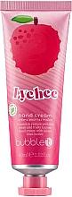 """Parfumuri și produse cosmetice Cremă de mâini """"Lychee"""" - TasTea Edition Lychee Hand Cream"""