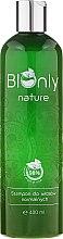 Parfumuri și produse cosmetice Șampon pentru părul normal - BIOnly Nature Shampoo For Normal Hair