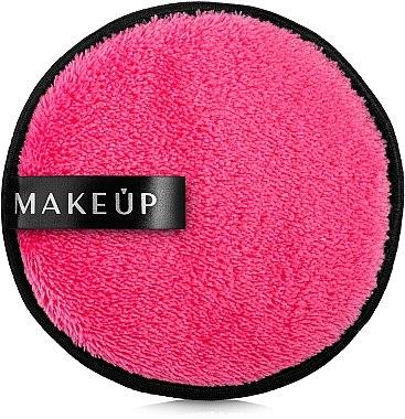 """Burete pentru curățarea feței, fucsia """"My Cookie"""" - MakeUp Makeup Cleansing Sponge Fuchsia"""