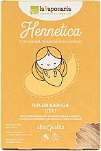 Parfumuri și produse cosmetice Vopsea de păr - La Saponaria Hennetica