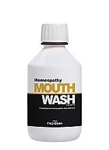 Parfumuri și produse cosmetice Apă de gură - Frezyderm Homeopathy Mouthwash