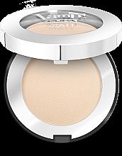 Parfumuri și produse cosmetice Farduri de pleoape - Pupa Vamp! Matt Eyeshadow