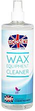 Parfumuri și produse cosmetice Soluție pentru curățarea echipamentelor de ceară - Ronney Cleaner Wax Equipment