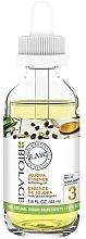 Parfumuri și produse cosmetice Ulei emolient de păr - Biolage R.A.W. Fresh Recipes Escence Jojoba