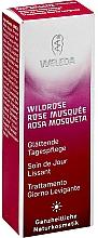 Parfumuri și produse cosmetice Cremă de zi pentru față - Weleda Wildrose Glattende Tagespflege