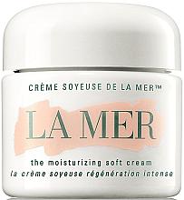 Parfumuri și produse cosmetice Cremă hidratantă pentru față - La Mer The Moisturizing Soft Cream