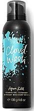Parfumuri și produse cosmetice Gel- spumă de duș - Victoria's Secret Cloud Wash Aqua Kiss Foaming Gel