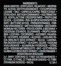 Fond de ten fluid - Chanel Vitalumiere Fluide De Teint Eclat — Imagine N3