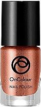 Parfumuri și produse cosmetice Lac de unghii - Oriflame OnColour Sparkle