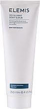 Духи, Парфюмерия, косметика Scrub din mentă pentru corp - Elemis Devils Mint Body Scrub (Salon Size)