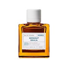 Parfumuri și produse cosmetice Korres Midnight Dahlia - Apă de toaletă