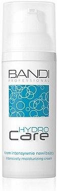 Cremă hidratantă pentru față - Bandi Professional Hydro Care Intensive Moisturizing Cream — Imagine N2