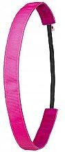 Parfumuri și produse cosmetice Bandă pentru cap, roz - Ivybands Pink Running Hair Band