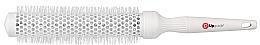 Parfumuri și produse cosmetice Thermobrushing 33 mm - Upgrade Nano Silver Ion Long B Thermal Brush