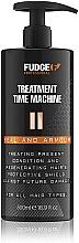 Parfumuri și produse cosmetice Balsam de păr - Fudge Treatment Time Machine Seal And Armour