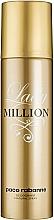 Parfumuri și produse cosmetice Paco Rabanne Lady Million - Deodorant