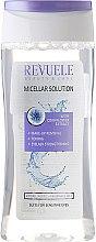 Parfumuri și produse cosmetice Apă micelară - Revuele Micellar Water Solution Cornflower Extract
