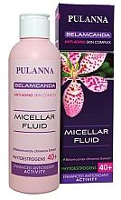 Parfumuri și produse cosmetice Gel micelar - Pulanna Belamcanda Micellar Fluid Anti-Aging Skin Complex