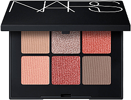 Parfumuri și produse cosmetice Paletă farduri de ochi - Nars Voyageur Eyeshadow Palette