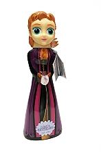 "Parfumuri și produse cosmetice Gel-spumă de duș ""Frozen Anna"" - Disney Frozen Anna II Bath ans Shower Gel"