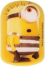 """Parfumuri și produse cosmetice Burete de baie """"Minions"""" pentru copii - Suavipiel Minnioins Bath Sponge"""