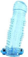 Набор для пар, голубой - Pipedream Classix Textured Sleeve & Bullet — фото N3