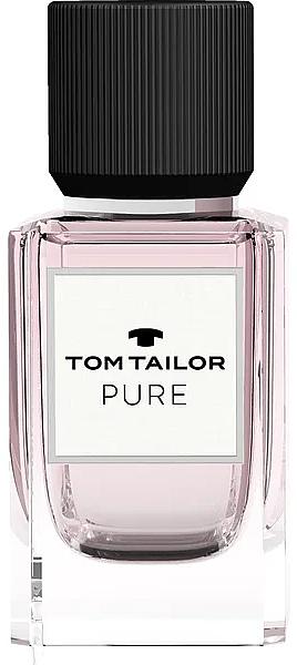 Tom Tailor Pure For Her - Apă de toaletă