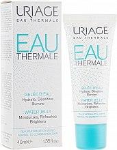 Parfumuri și produse cosmetice Cremă de față - Uriage Eau Thermale Water Jelly Cream