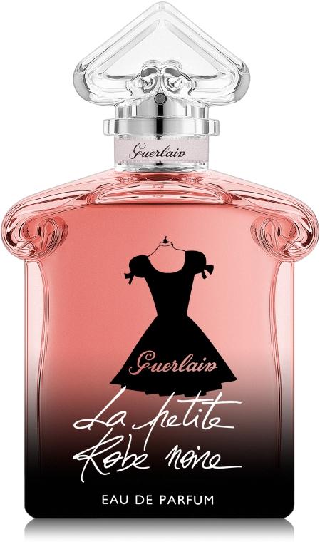 Guerlain La Petite Robe Noir - Apă de parfum (tester cu capac)